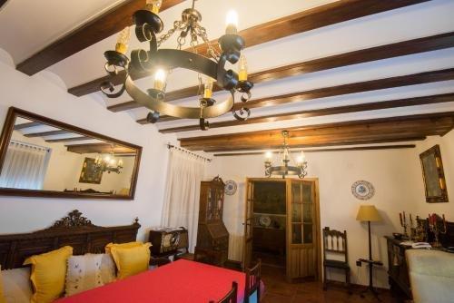 Casa Rural El Rincon del Infante - фото 1