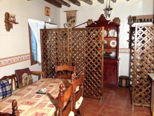 Casa Rural El Rincon del Infante - фото 12