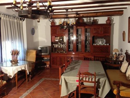 Casa Rural El Rincon del Infante - фото 13