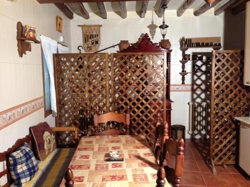 Casa Rural El Rincon del Infante - фото 14
