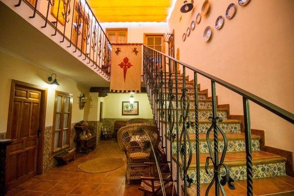 Casa Rural El Rincon del Infante - фото 15