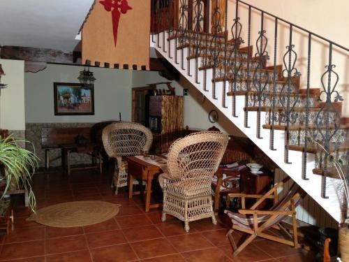 Casa Rural El Rincon del Infante - фото 17
