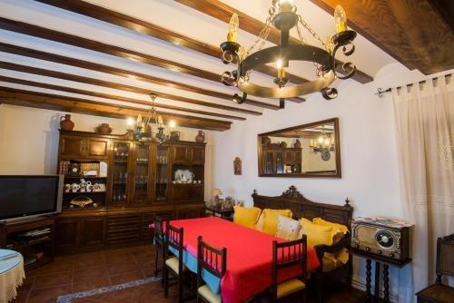 Casa Rural El Rincon del Infante - фото 18