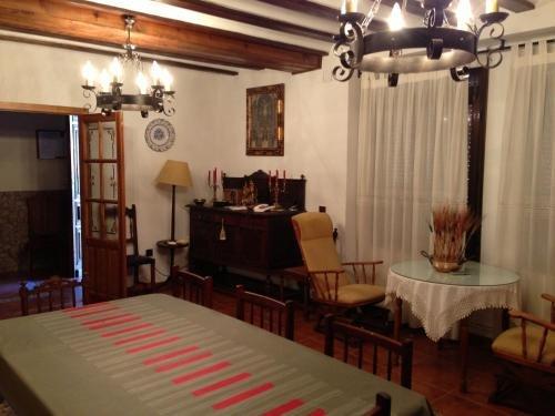 Casa Rural El Rincon del Infante - фото 2