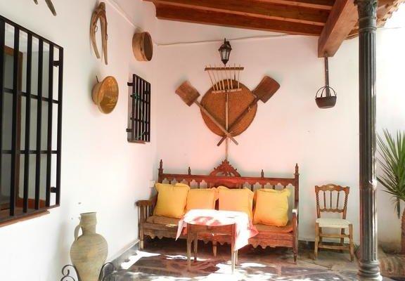 Casa Rural El Rincon del Infante - фото 5