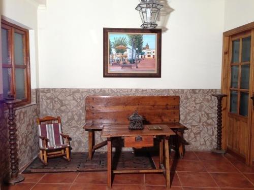 Casa Rural El Rincon del Infante - фото 6