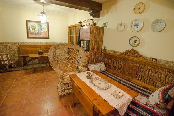 Casa Rural El Rincon del Infante - фото 7
