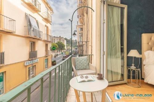 Apartamentos Livin4Malaga Deluxe - фото 50