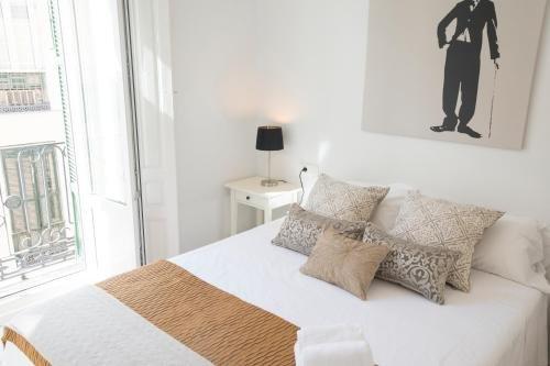 Apartamentos Livin4Malaga Deluxe - фото 1