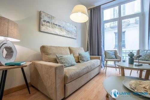 Apartamentos Livin4Malaga Deluxe - фото 10