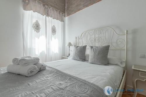 Apartamentos Livin4Malaga Deluxe - фото 2