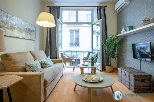 Apartamentos Livin4Malaga Deluxe - фото 7