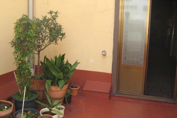 Hostal La Selecta - фото 10