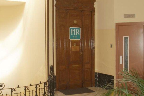 Hostal La Selecta - фото 11