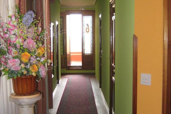 Hostal La Selecta - фото 8
