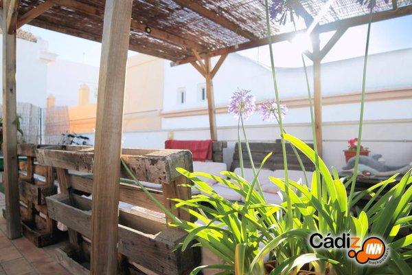 Cadiz Inn Backpackers - фото 17