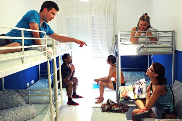 Cadiz Inn Backpackers - фото 2