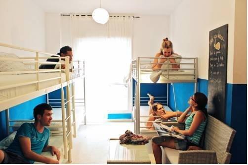Cadiz Inn Backpackers - фото 3