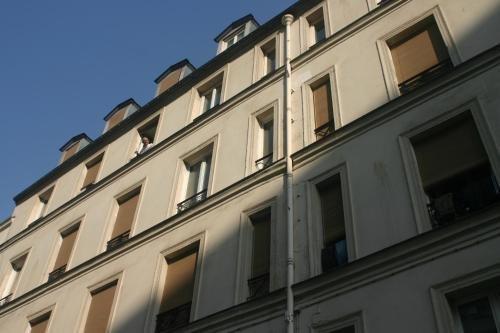 Hotel de la Mare - фото 23