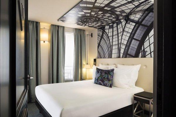 Hotel Gustave - фото 1