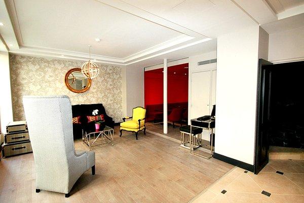 Hotel Gustave - фото 15