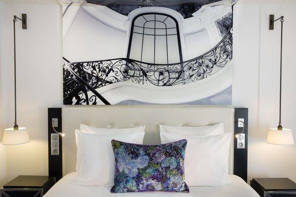 Hotel Gustave - фото 2