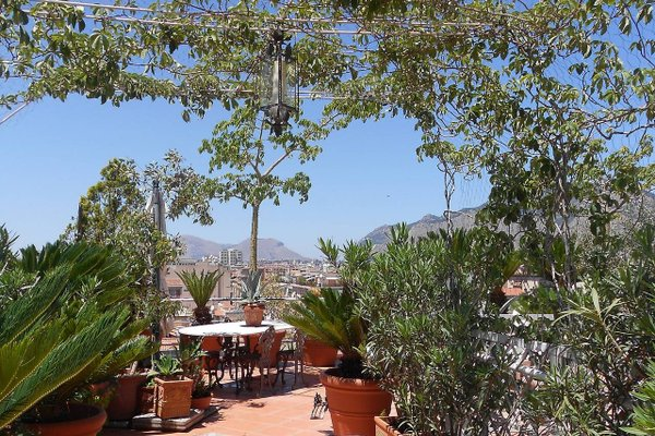 Giardino delle Palme - фото 16