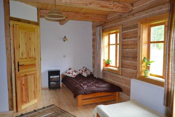 Dom Goscinny Szpilkowo - фото 4