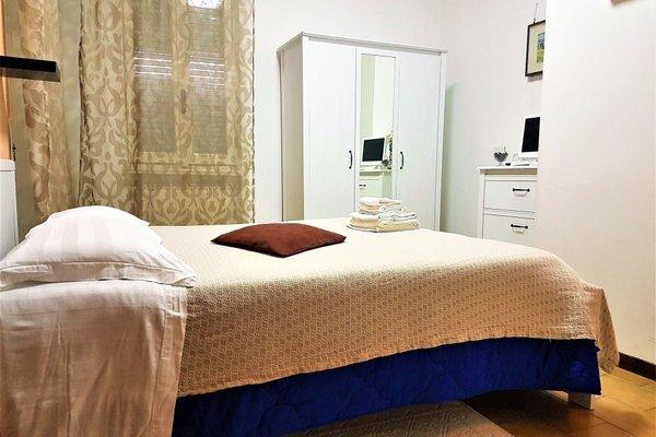 Bed & Breakfast Conca Fiorita - фото 50