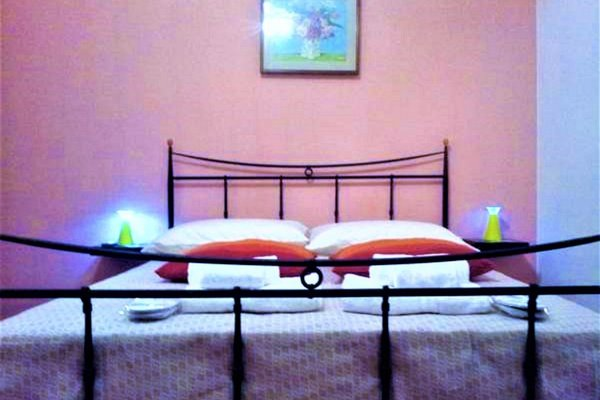 Bed & Breakfast Conca Fiorita - фото 1