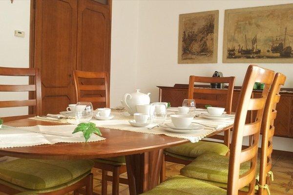 Bed & Breakfast Conca Fiorita - фото 2