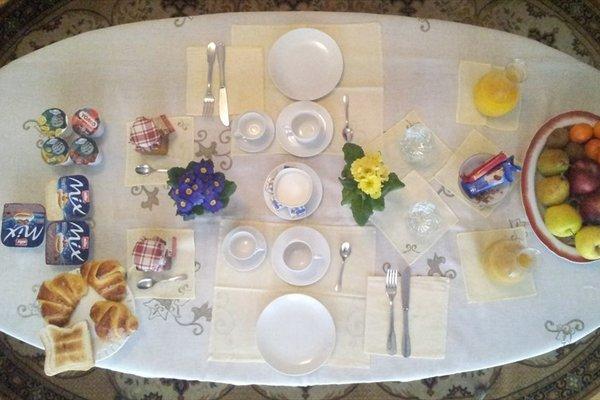 Bed & Breakfast Conca Fiorita - фото 5