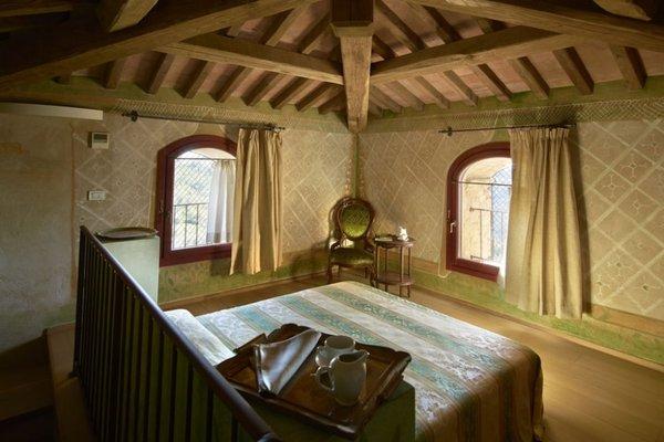 Relais Borgo Petrognano - фото 10