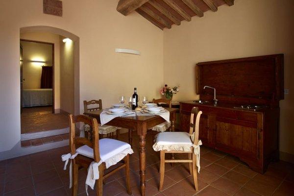 Relais Borgo Petrognano - фото 15