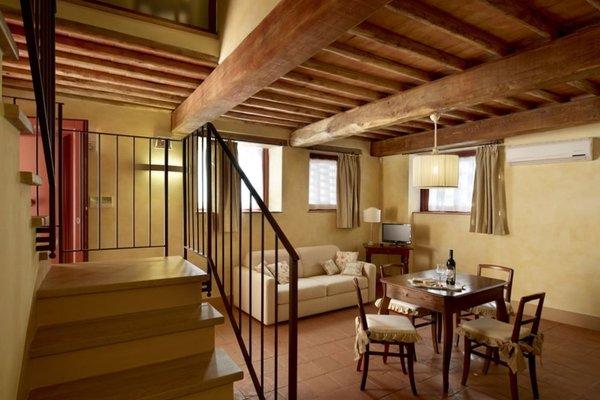 Relais Borgo Petrognano - фото 4