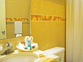 Hotel Esmeraldas - фото 7