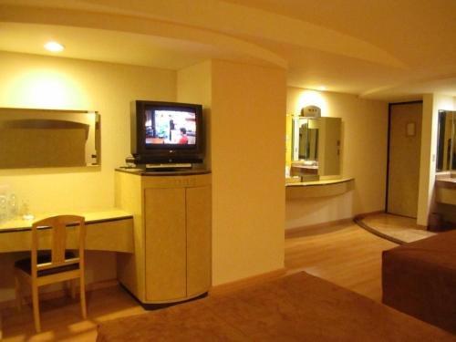 Hotel Panorama - фото 3