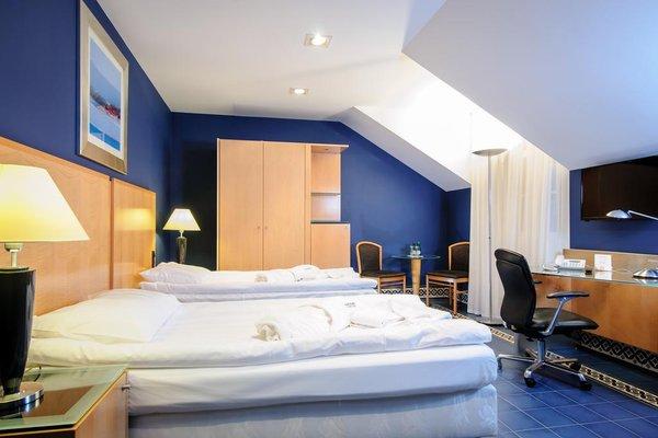 Hotel Hugo Business & Spa - фото 1