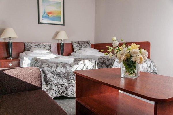 Hotel Hugo Business & Spa - фото 6