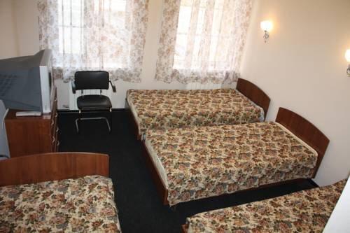 Гостиница Юго-Западная - фото 28