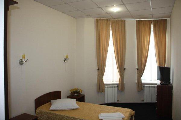 Гостиница Юго-Западная - фото 1