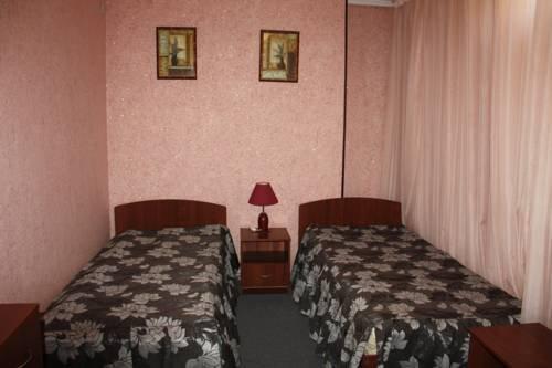 Гостиница Юго-Западная - фото 10
