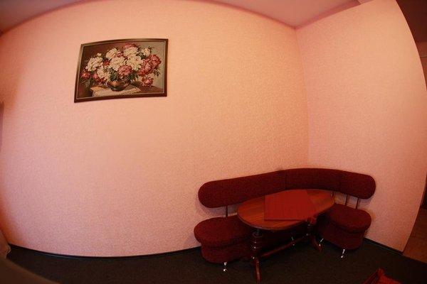 Гостиница Юго-Западная - фото 12