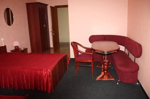 Гостиница Юго-Западная - фото 13