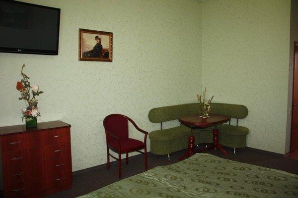 Гостиница Юго-Западная - фото 16
