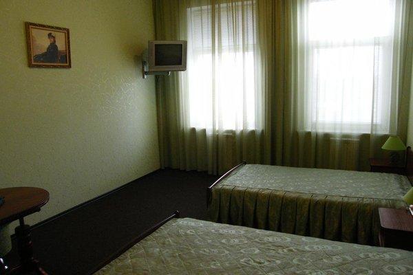 Гостиница Юго-Западная - фото 4