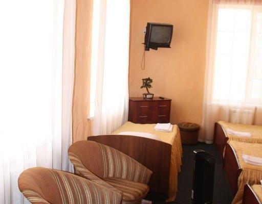 Гостиница Юго-Западная - фото 7