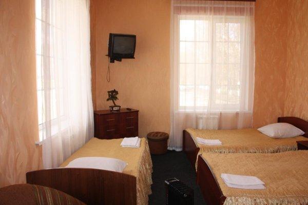 Гостиница Юго-Западная - фото 8