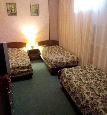Гостиница Юго-Западная - фото 9