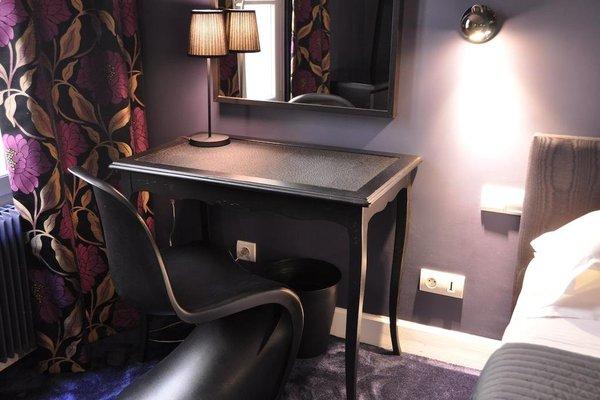 Hotel Noir - фото 5